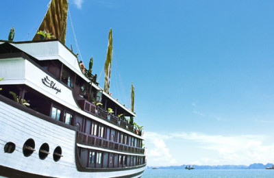Halong Bay Bhaya Classic