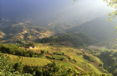 Northern Vietnam - Sapa and Bac Ha