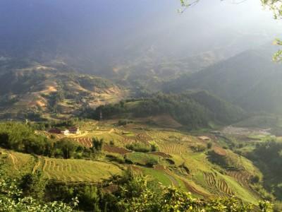 Northern Vietnam - Sapa and Bac Ha
