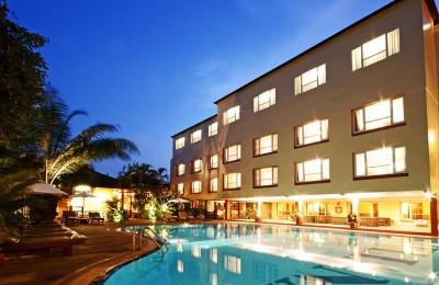 Julianna Hotel