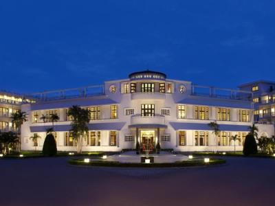 La Rasidence Hotel Spa