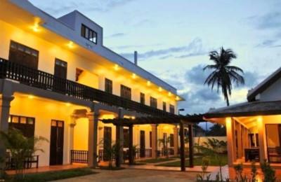 Luang Prabang Inn Hotel