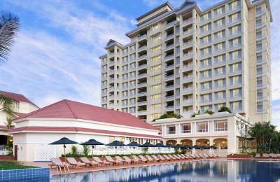 Sofitel Phmon Penh Phokeethra Hotel