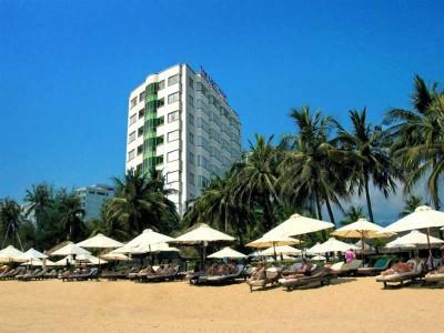 The Light Hotel Resort