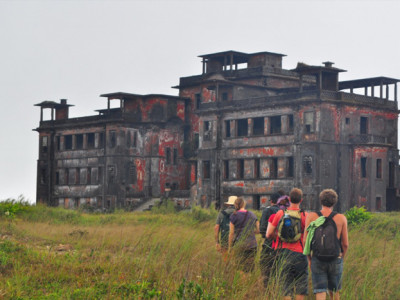Bokor National Park - Cambodia tour
