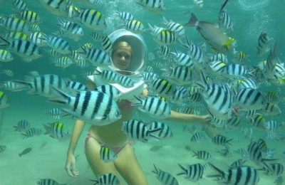 Coral Island Join Tour - Thailand tour