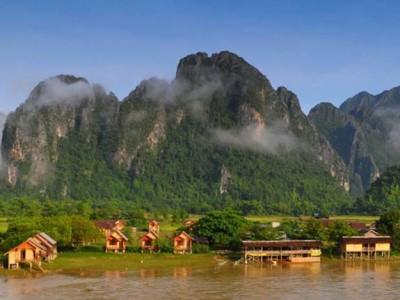Vang Xang - Laos tour