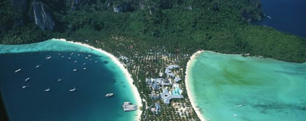 phi phi island - thailand tour