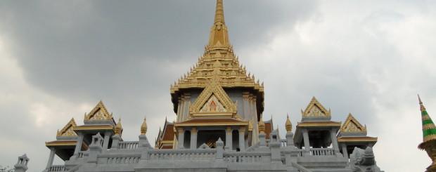 wat trimitre - thailand tour