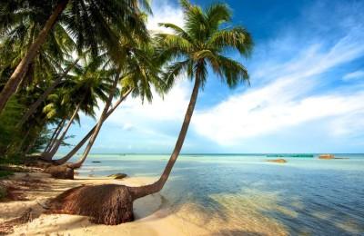 Phu Quoc Beach