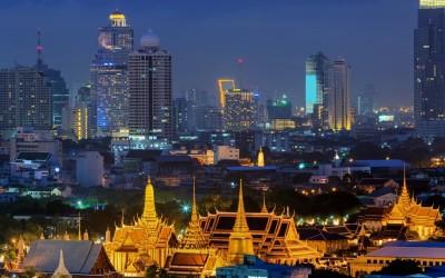 Bangkok - Thailand tour