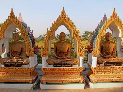 Petchaburi -Thailand tour