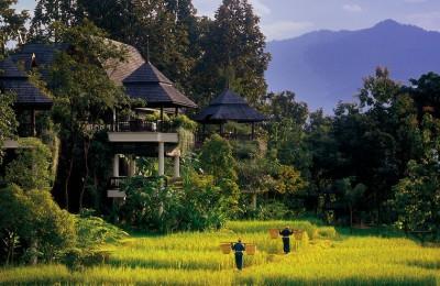 chiang mai - thailand tour