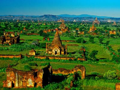 TAYOKEPYAY TEMPLE - Myanmar tour